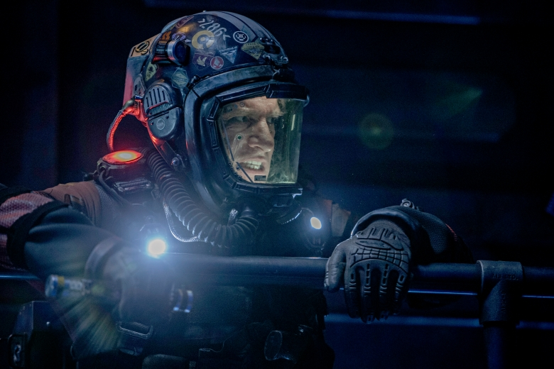 The Expanse Season 2 Got Game Of Thrones Levels Of Intense In Home