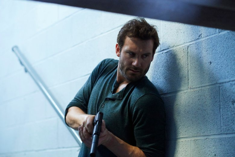 Taken Episode 2 Clive Standen Season 1 NBC