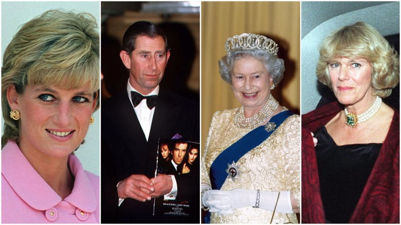 Feud: Charles and Diana