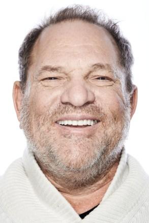 Harvey Weinstein - Sundance 2015