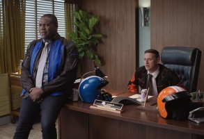 "Sam Richardson and Tim Robinson in ""Detrotiers"""