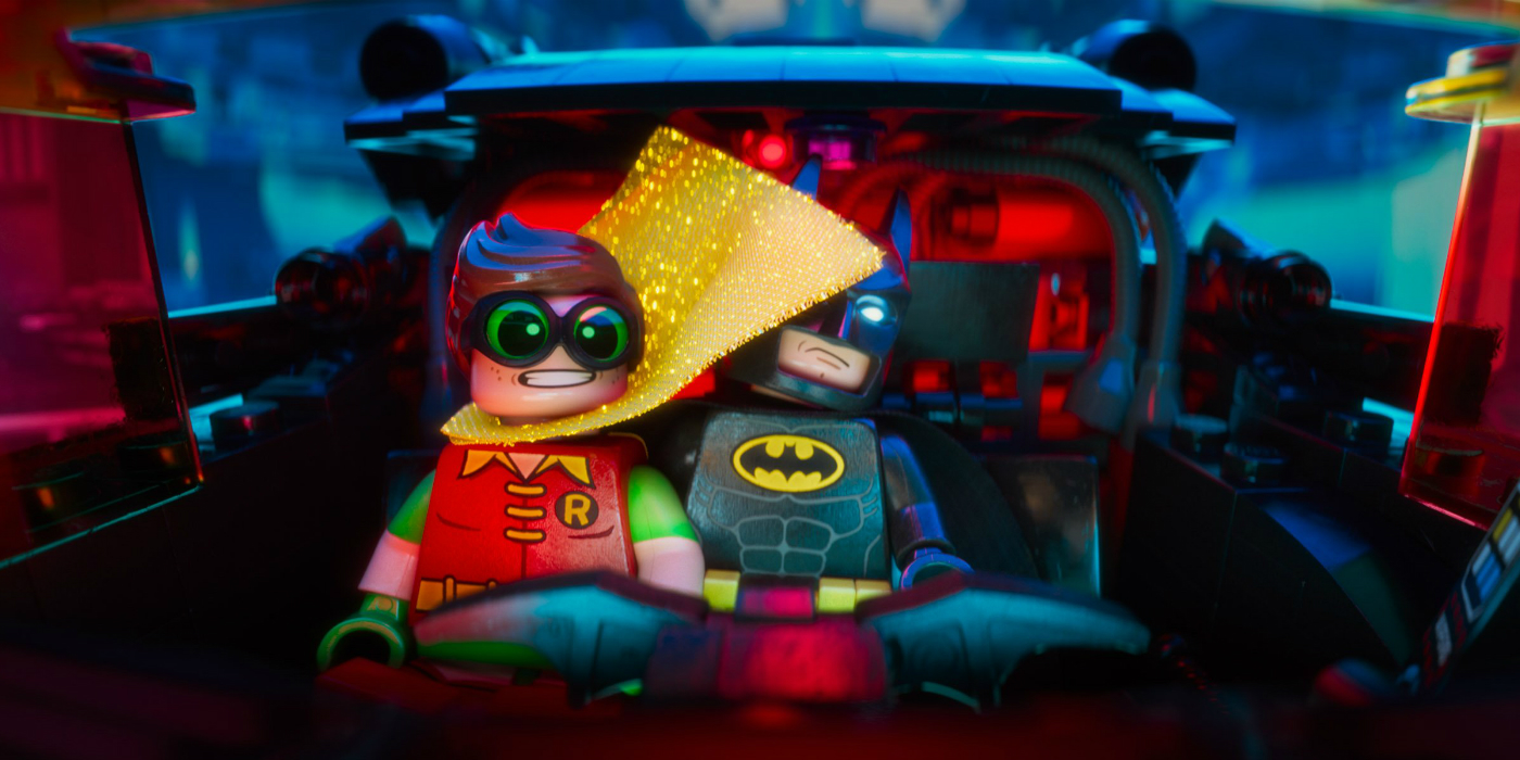 5 Reasons Why The Lego Batman Movie Deserves An Oscar Nomination Indiewire