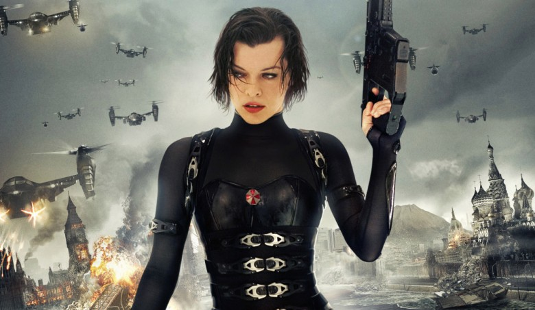 Resident Evil' Is Already Being Rebooted | IndieWire