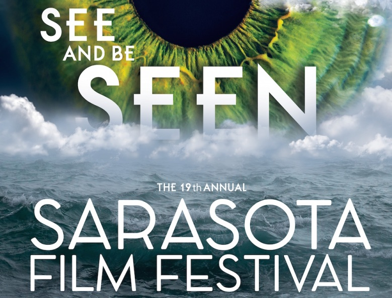 The Sarasota Film Festival Has Today Unveiled Its Brand New 2017 Artwork Created By Tyler Mathis A Motion Design Student At Ringling College Of Art And