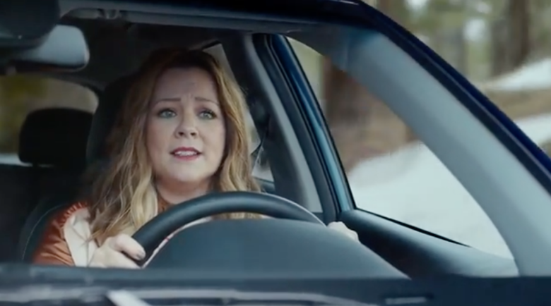 Melissa Mccarthy Saves The Whales In Kia S Super Bowl Ad Indiewire