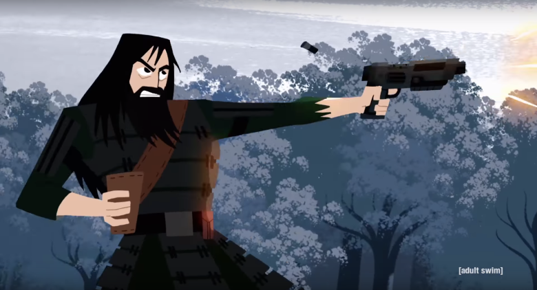 Samurai Jack Review Adult Swim Delivers New Action Packed Season