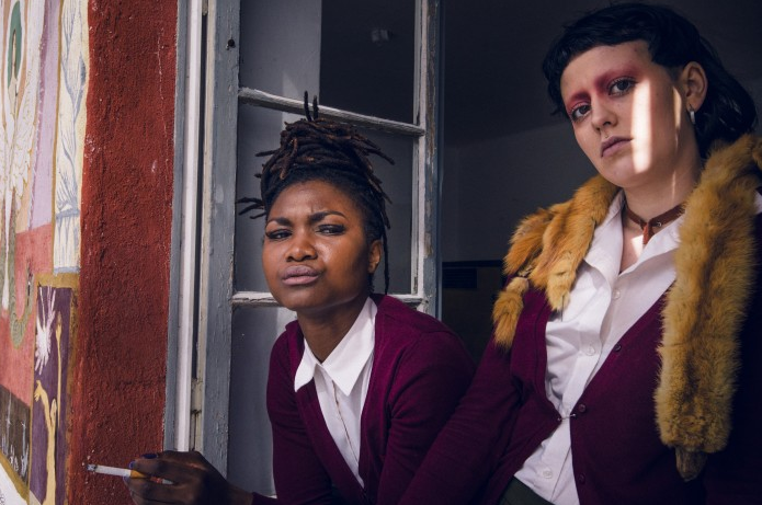 The Misandrists Review Bruce Labruce S Campy Feminist Satire