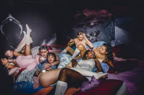 the misandrists bruce labruce