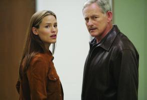 Jennifer Garner, Victor Garber Alias - 2006
