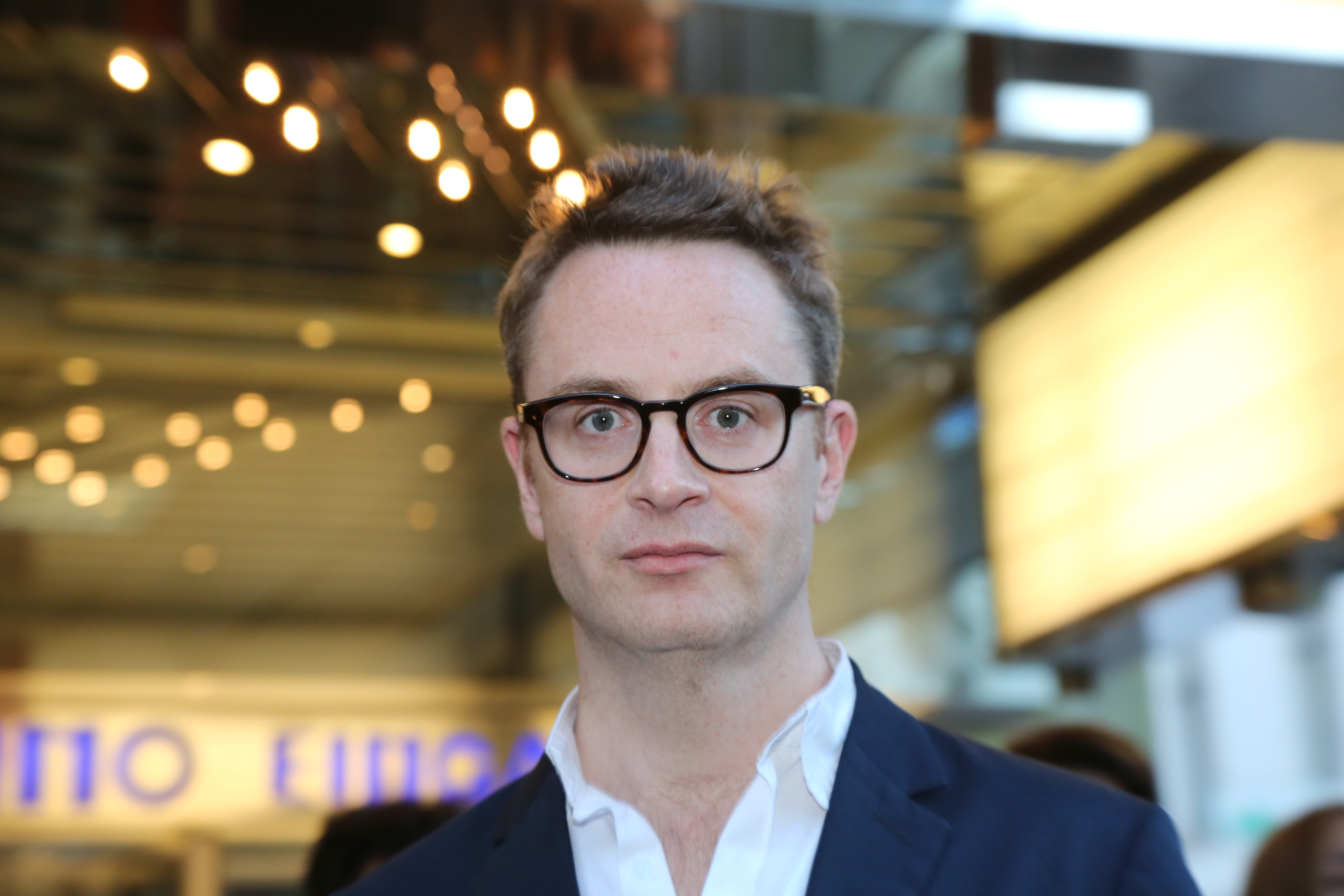 Nicolas Winding Refn Will Deliver Cannes Masterclass on Working in Film and TV — Exclusive