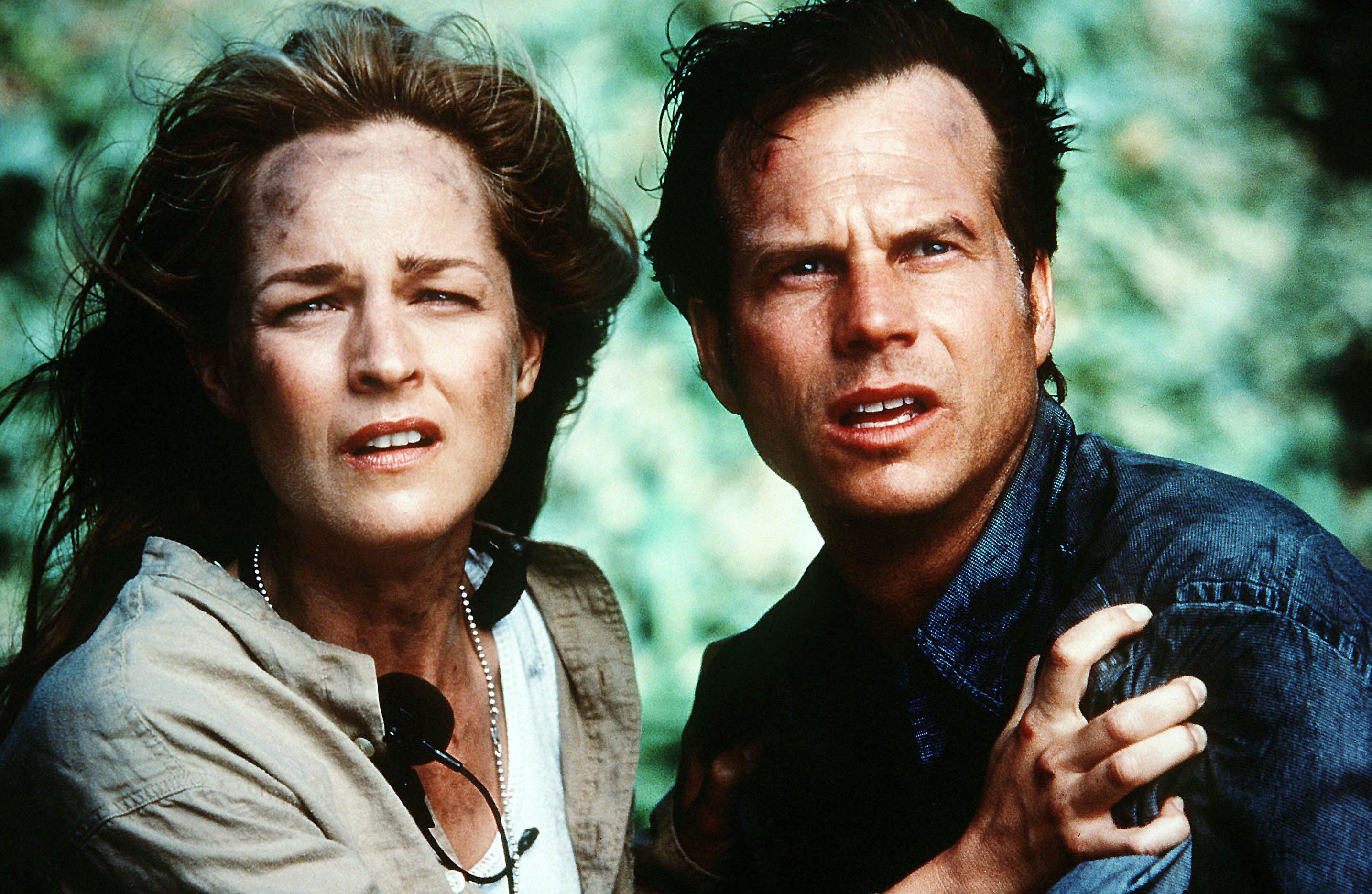 How Twister Beat Mission Impossible At The Summer 1996 Box Office Indiewire