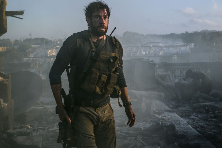 '13 Hours' Oscar Nomination Rescinded After Academy Discovers 'Telephone Lobbying' Violation