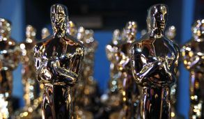 Academy Award Trophy