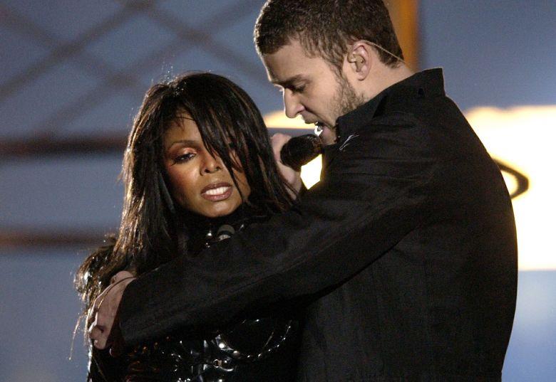 Janet Jackson and Justin Timberlake, Super Bowl XXXVIII