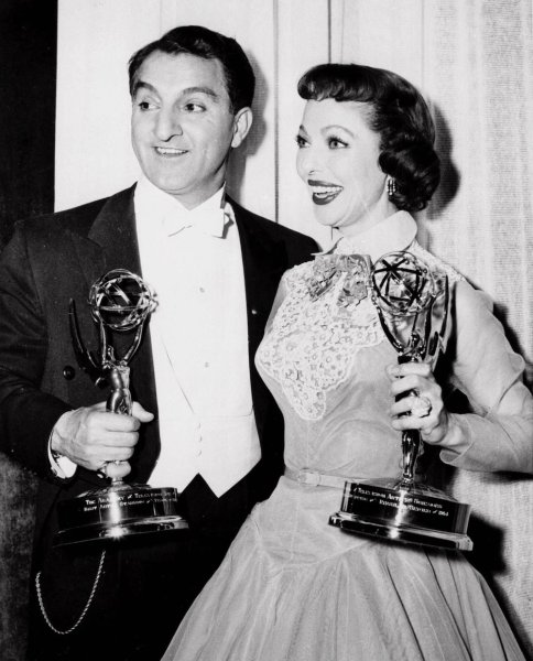The 7th Primetime Emmy Awards