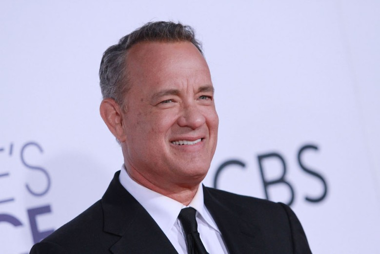 Tom Hanks To Get Lifetime Award At 2020 Golden Globes