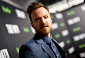 "Aaron Paul, ""The Path"" Season 2 premiere"