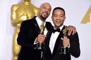 Common and John Legend, Oscars 2015