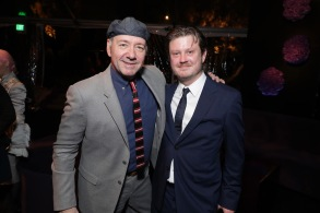 Beau Willimon Kevin Spacey
