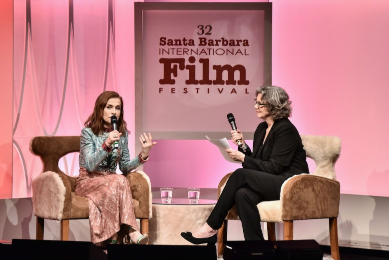 Jovan Adepo Saniyya Sidney Join Fences Mykelti Williamson Russell Hornsby Reprise Roles besides Santa Barbara Film Festival 2017 Isabelle Huppert Revisits Her Career And Films With Anne Thompson Watch 1201781017 furthermore Eva Mendes And Ryan Gosling Still Together 614696 additionally The Sos Band likewise Trailer 2 Alien Covenant Arrived. on oscar predictions 2017 for best actress