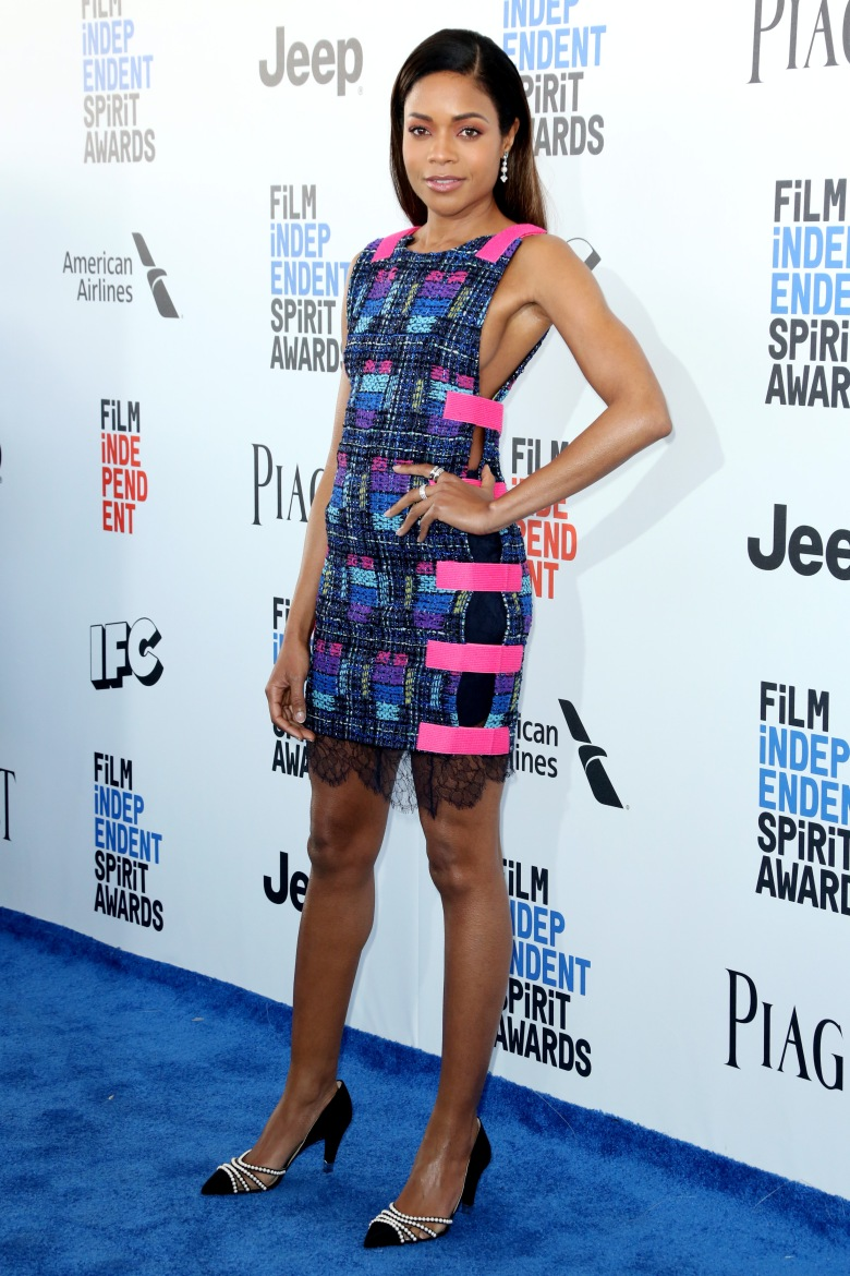 Naomie Harris32nd Film Independent Spirit Awards,
