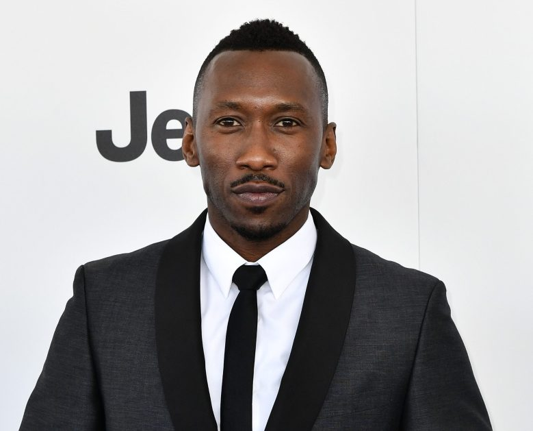 Mahershala Ali32nd Film Independent Spirit Awards, Arrivals, Santa Monica, Los Angeles, USA - 25 Feb 2017