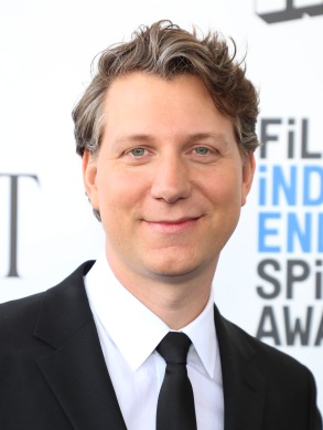 Jeff Nichols32nd Film Independent Spirit Awards, Arrivals, Santa Monica, Los Angeles, USA - 25 Feb 2017