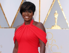 Viola Davis, 89th Annual Academy Awards