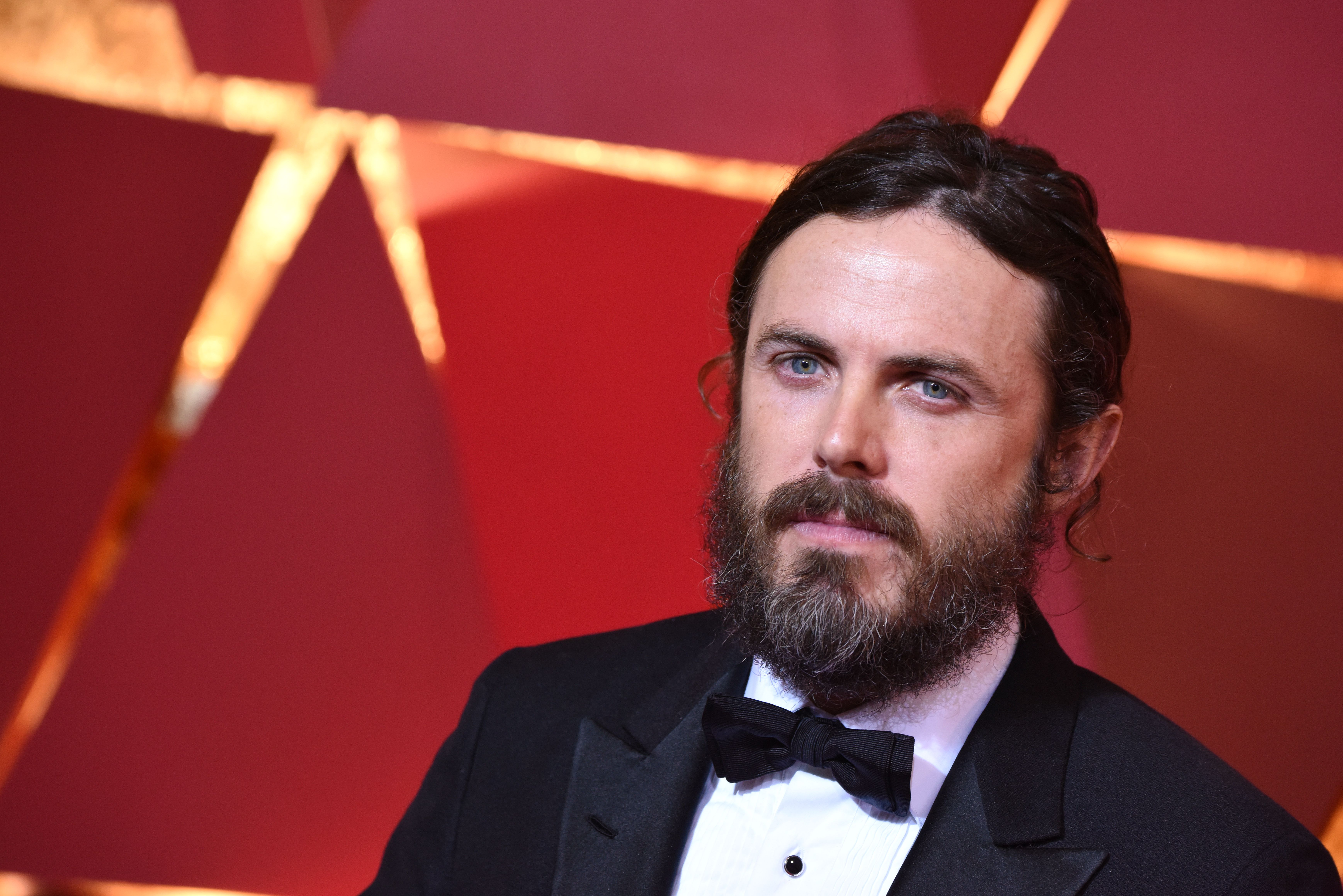 Casey Affleck, 89th Annual Academy Awards