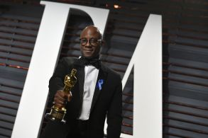 Barry Jenkins Academy Awards