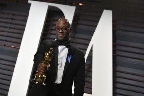 Barry Jenkins Academy Awards