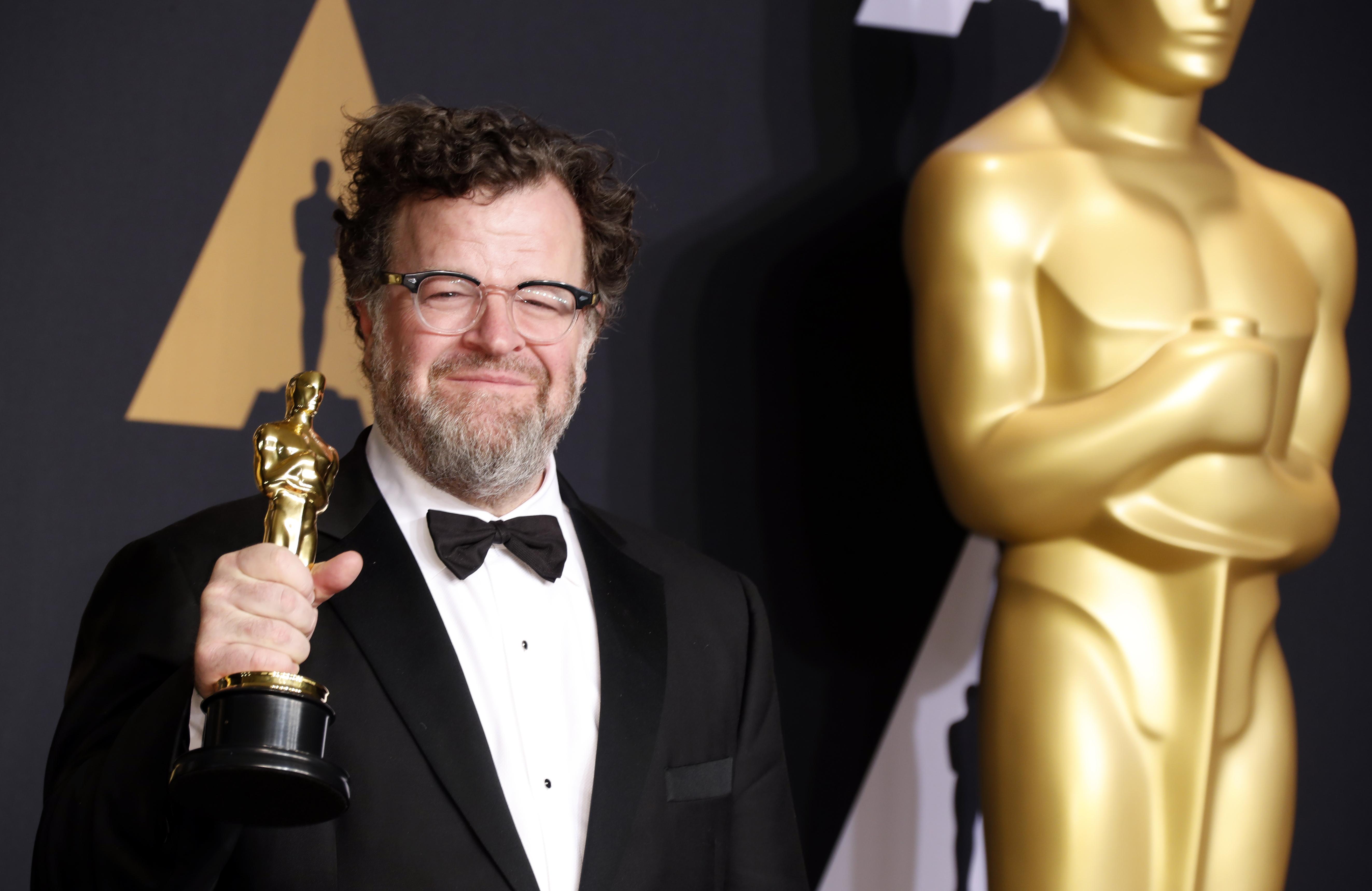 Kenneth Lonergan Academy Awards