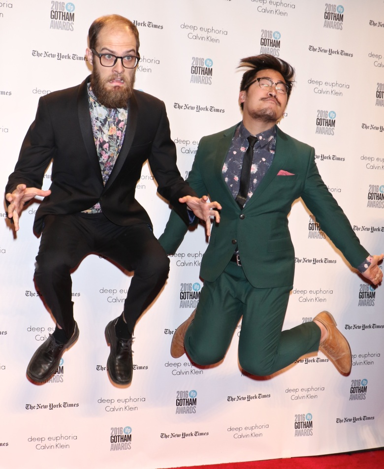 swiss army man directors