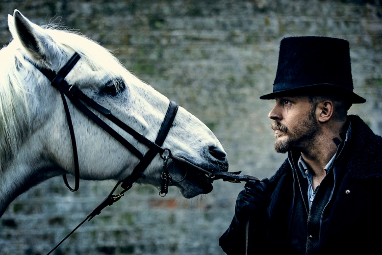 Taboo Tom Hardy Season
