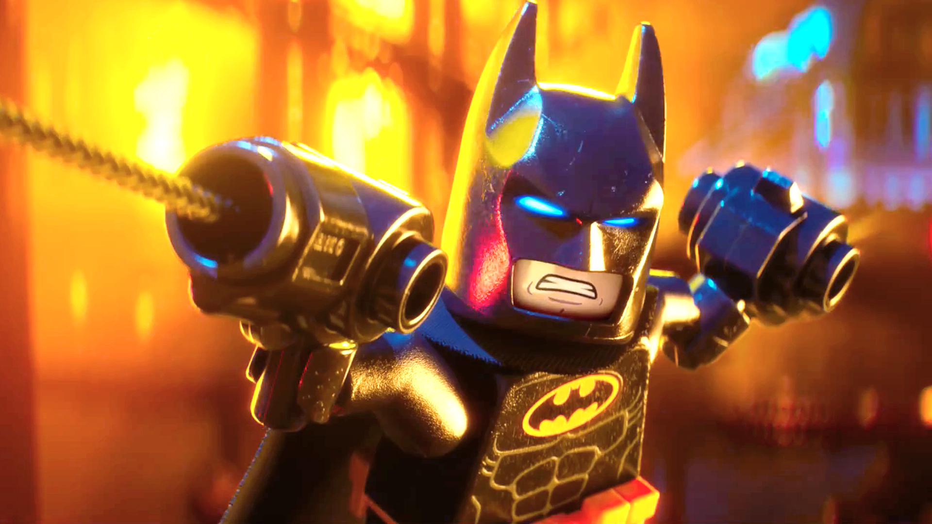 The Lego Batman Movie Review Bruce Wayne Has Never Been So Much Fun Indiewire
