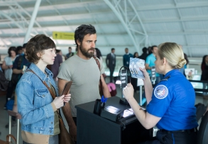 The Leftovers Season 3 Carrie Coon Justin Theroux
