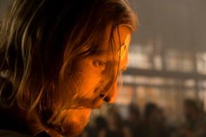 Austin Amelio as Dwight- The Walking Dead _ Season 7, Episode 11 - Photo Credit: Gene Page/AMC