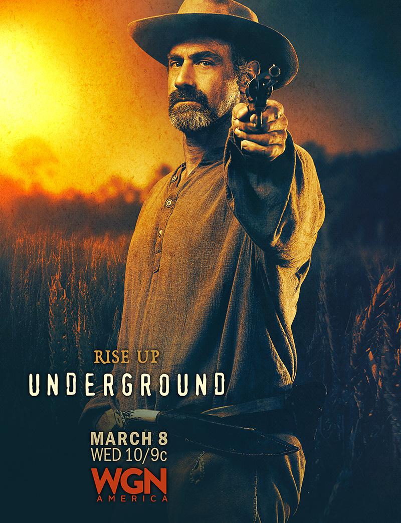 Underground Season 2 August