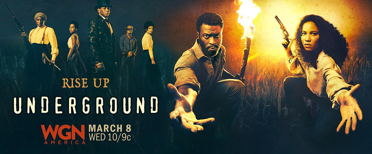 Underground Season 2