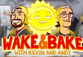 Wake and Bake Kevin Smith