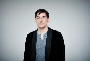 Eric Heisserer Daniel Bergeron