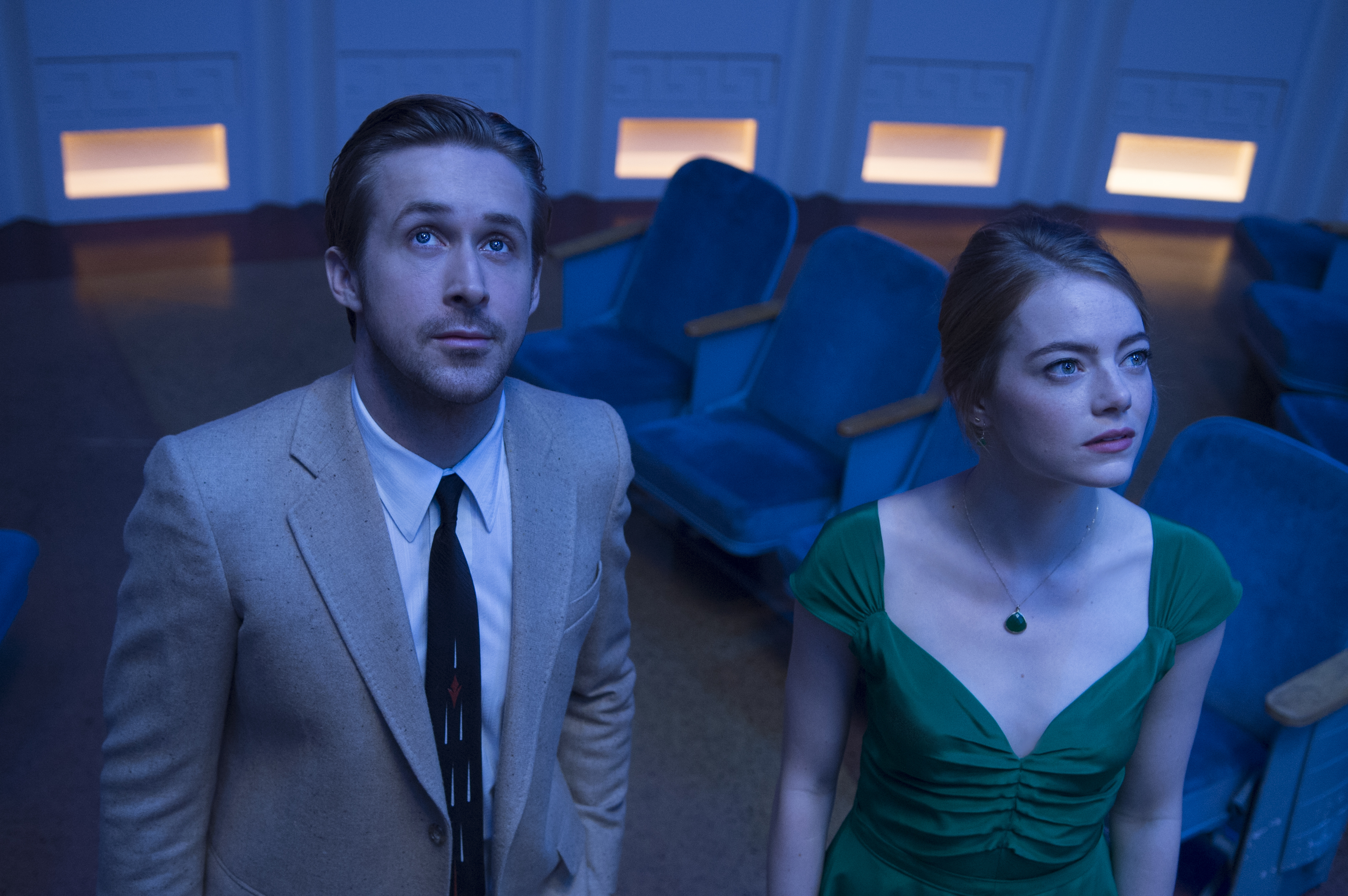 How 'La La Land' Cinematographer Linus Sandgren Taught His Cameras to Dance