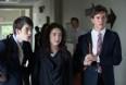 Liam James, Sarah Steele, Austin McKenzie