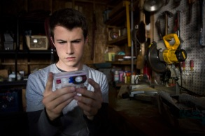 13 Reasons Why Netflix Season 1 Dylan Minnette