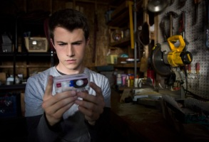 13 Reasons Why Netflix Season 1 Dylan Minnette