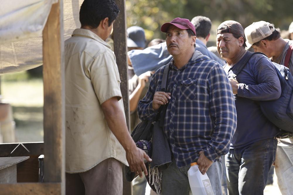 American Crime Season 3 BENITO MARTINEZ