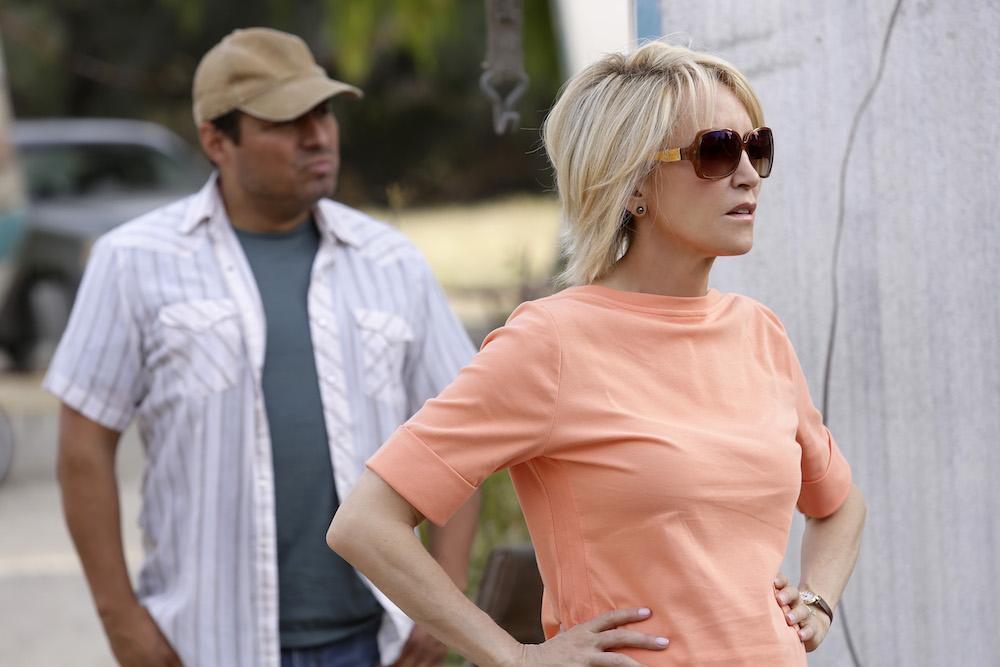 American Crime Season 3 GABRIEL LEMUS, FELICITY HUFFMAN