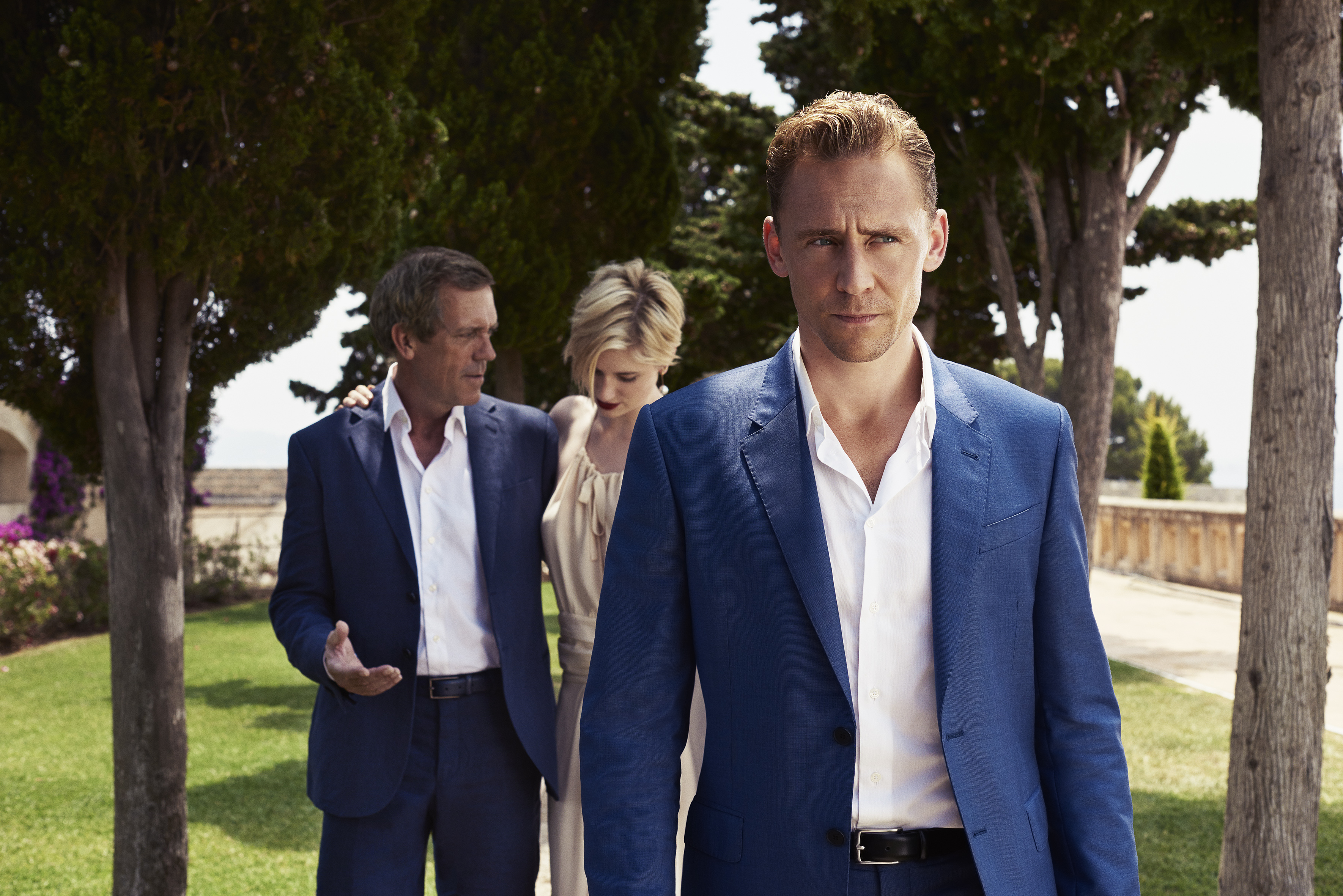 The Night Manager season 2 is actually happening