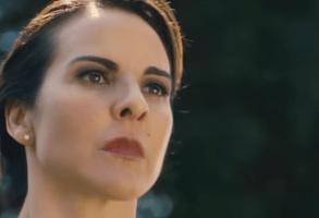 """Kate Del Castillo in """"Ingobernable."""""""