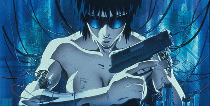 Ghost In The Shell Original Cast To Dub Live Action Film Into Japanese Indiewire
